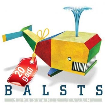 BALSTS