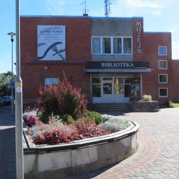 Salacgrīvas muzejs