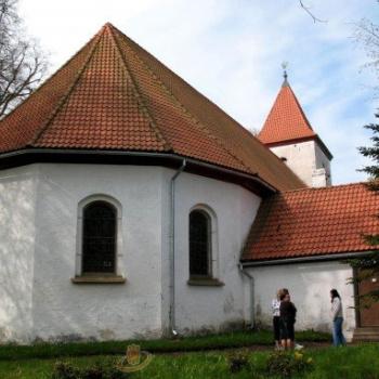 Valtaiķu baznīca