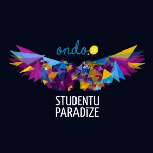 Studentu Paradīze