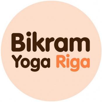 Bikram Yoga Rīga