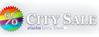 CitySale.lv