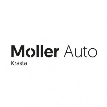 Moller Auto Krasta Volkswagen centrs