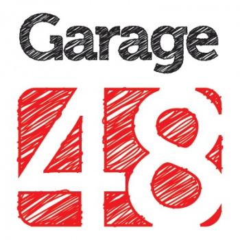 Garage48 Latvija