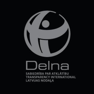 Sabiedrība par atklātību - DELNA