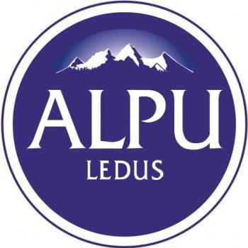 Alpu ledus