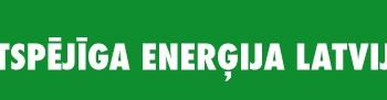 Izstāde-Ilgstpējīga enerģija
