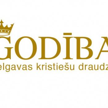 """Jelgavas kristiešu draudze """"Godība"""""""