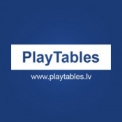 www.PlayTables.lv