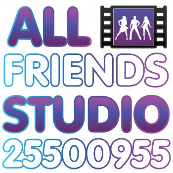 AllFriends Studio