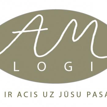 """SIA """"AM Logi"""""""