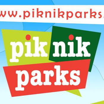 Pik Nik parks - lauki pilsētā!