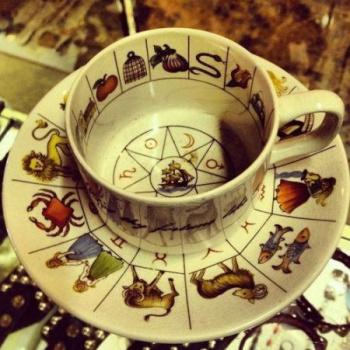Astroloģija, ezotērika, psiholoģija