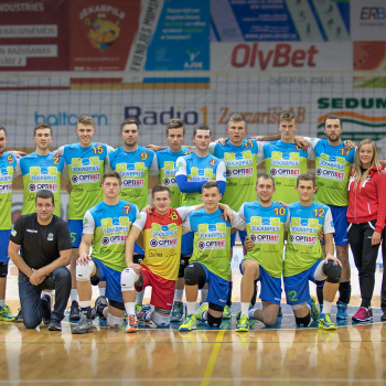 SK Jēkabpils Lūši