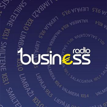 1. Biznesa Radio