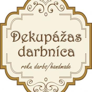 DEKUPĀŽAS DARBNĪCA