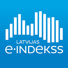 Latvijas e-indekss