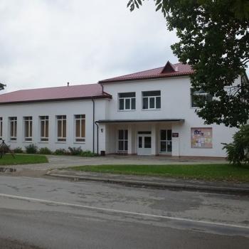 Barkavas kultūras nams