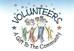Brīvprātīgo darbs