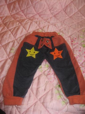 Качественная одежда на мальчика 86-92 см