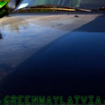 Green Way Latvia