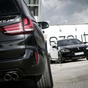 BMW /// EZ Auto