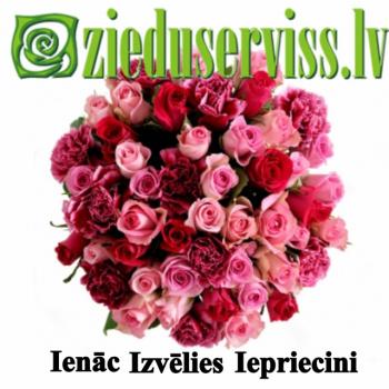 Zieduserviss.lv