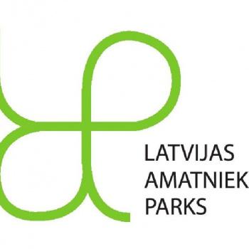 Amatnieku Parks