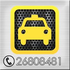 Taxi Jēkabpils 26808481