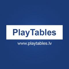 www.PlayTables.lv