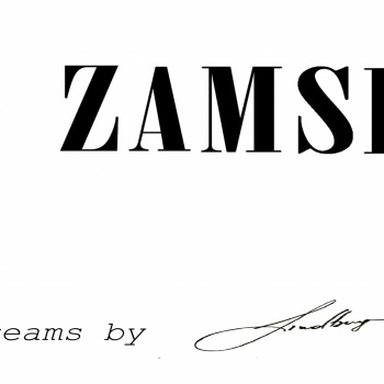 ZAMSH