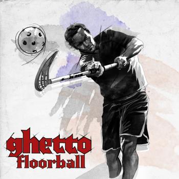 Ghetto Floorball