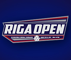 Riga Open Cup