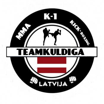 MMA&K-1 TeamKuldīga