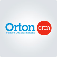 OrtonCRM