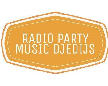 RADIO PARTY MUSIC DJEDIJS