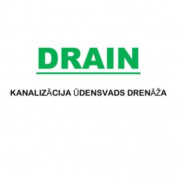 DRAIN.LV