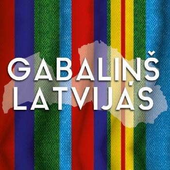 Gabaliņš Latvijas