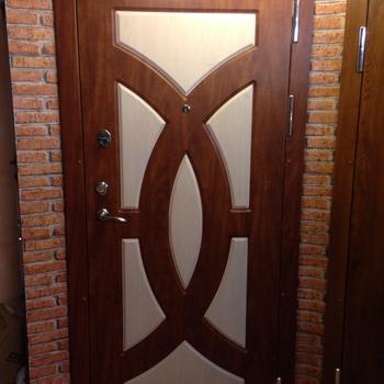 durvis dzīvoklim