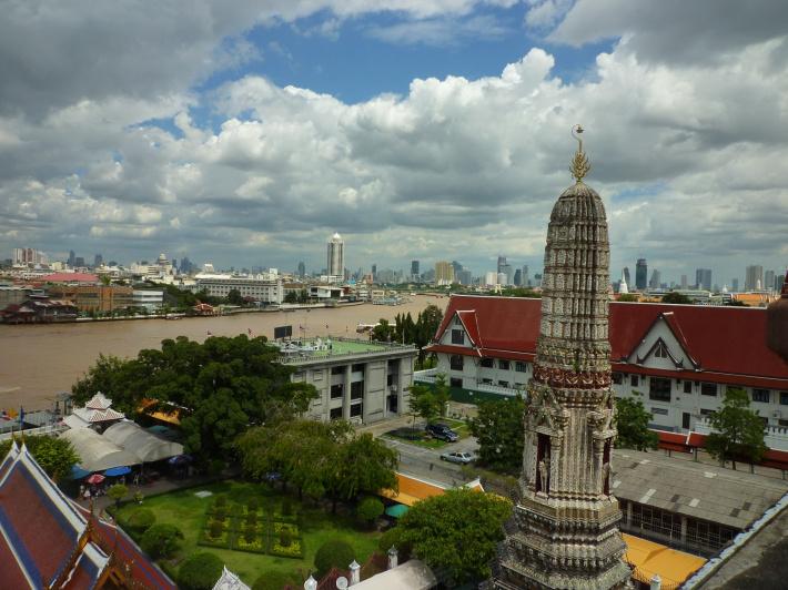 Bangkok, Dace & Gilles photography