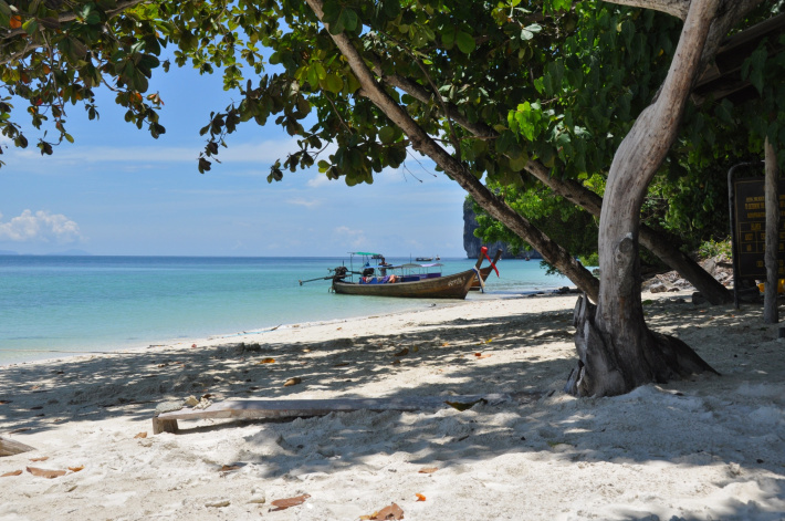 Thailand beach, Dace & Gilles photography