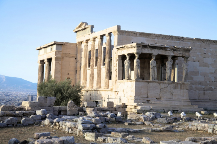 Acropolis, Athens, Dace & Gilles photography